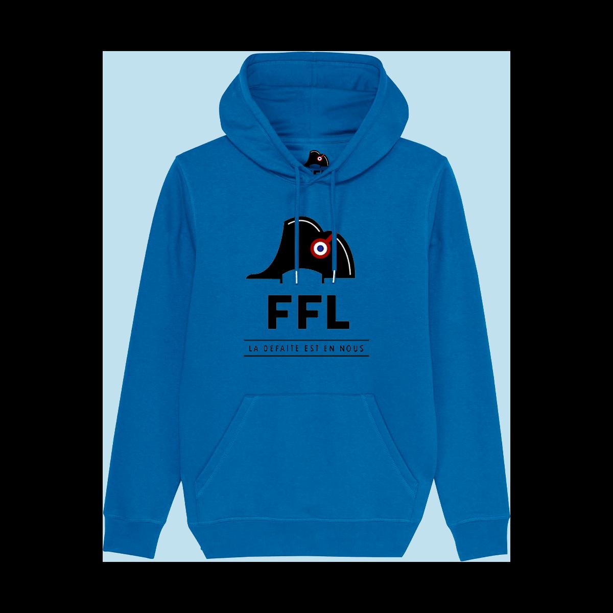 Hoodie FFL