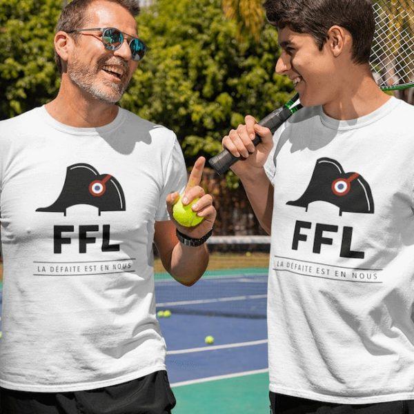 T-shirt FFL