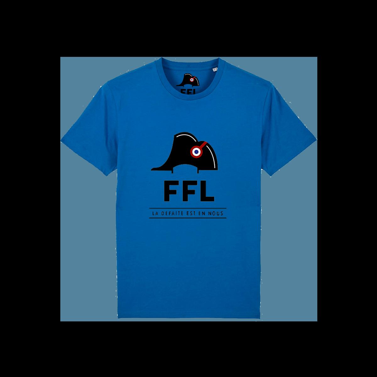 T-shirt fédération française de la Lose