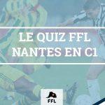 Nantes EN C1 - FFL