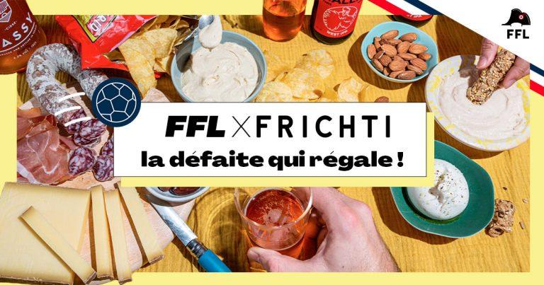 FFL Frichti