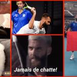Best of benoît paire 2020 - FFL