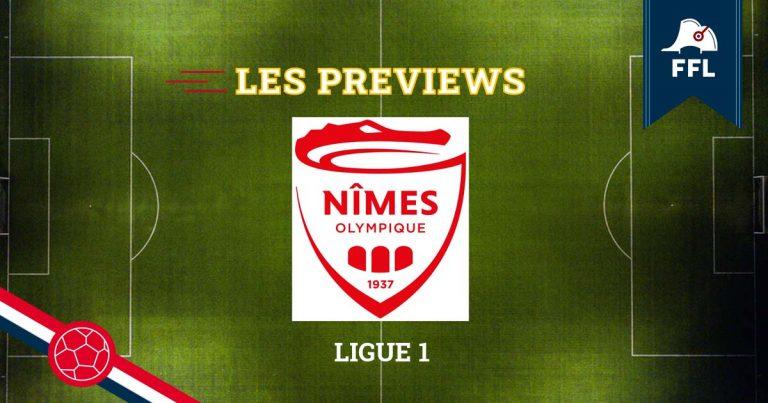 Nîmes Olympique - FFL