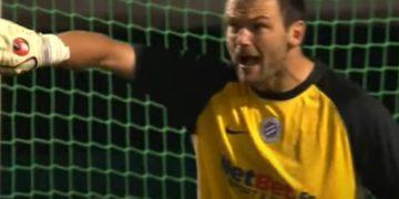 Ligue Europa (2010) | Gyor enflamme la Paillade