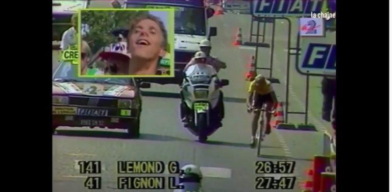 Laurent Fignon - FFL