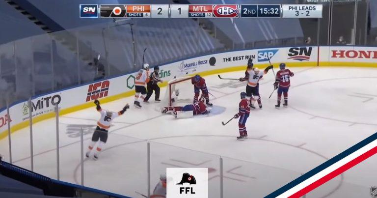 Canadiens de Montréal - FFL