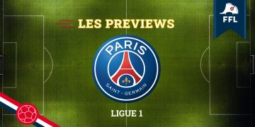 Paris Saint-Germain - FFL