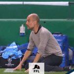 Lyon Manchester - FFL
