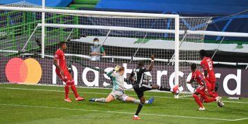 Olympique Lyonnais - Bayern Munich - FFL