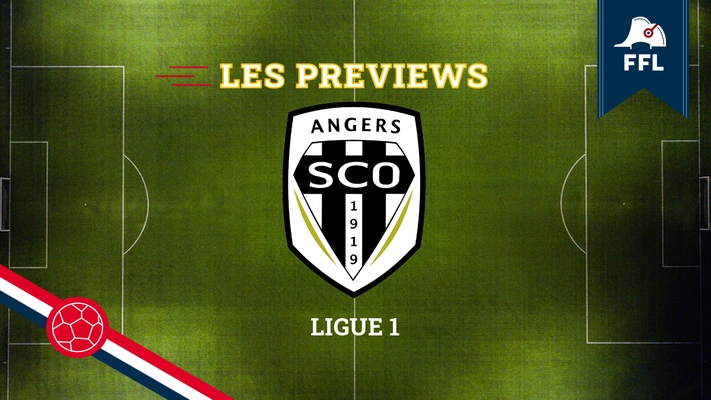 Sco angers preview FFL