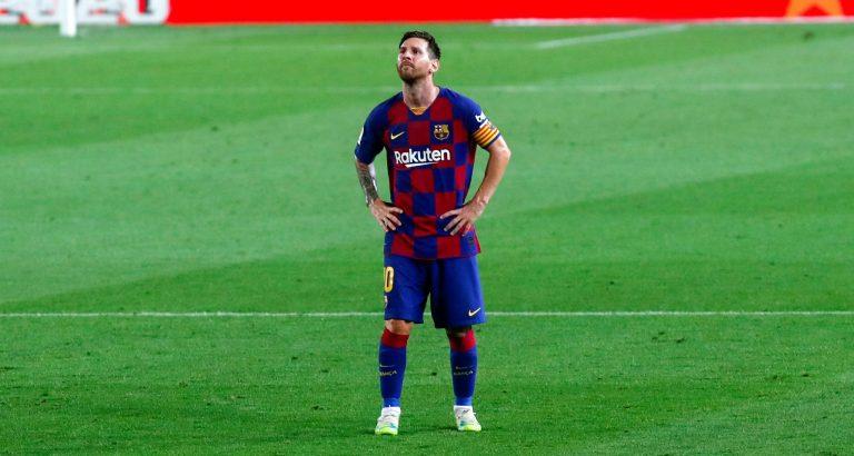 Messi - FFL