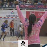 d1 handball féminin ffl