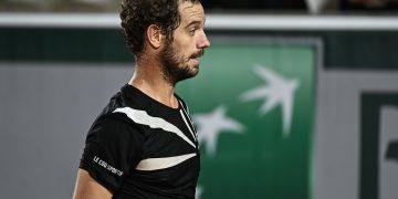 Etoiles de Roland Garros Gasquet