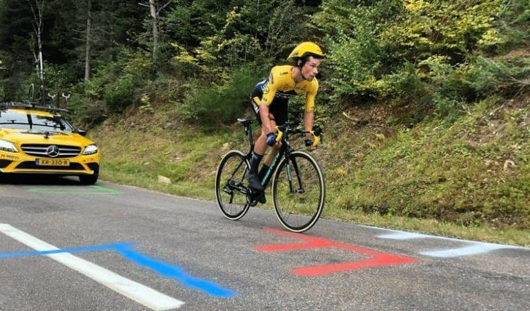 Tour de France | Primož Roglič : Le jour où tout a basculé…