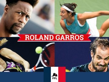 Preview FFL roland garros 2020