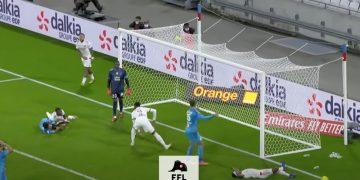 Lyon Marseille Ligue 1