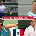 Roland Garros FFL 2020