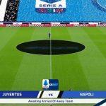 Serie A Juventus Milan AC Napoli AS Rome