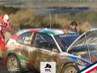 Carlos Sainz Rallye