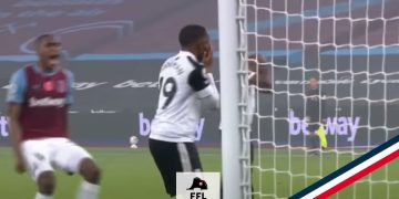 Lookman Fulham