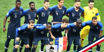 Quiz France Selection