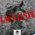 gasly blacklist ffl