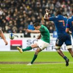 Sexton France Irlande rugby