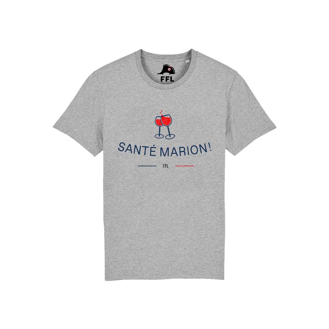 T-shirt Santé Marion