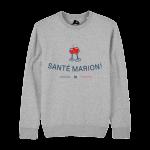 Crewneck Santé Marion