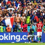 Euro Francais confondent bucarest budapest