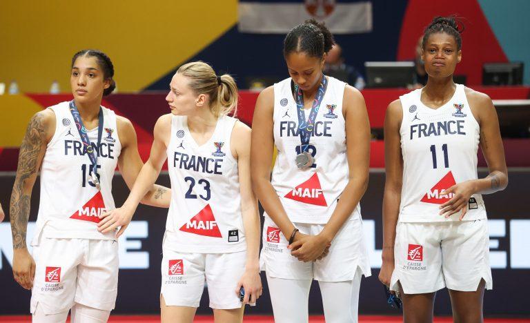 France Serbie Eurobasket