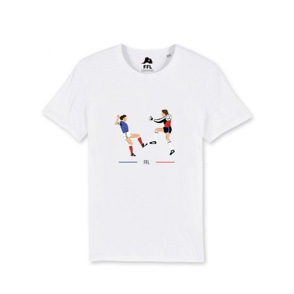 t-shirt boucher de séville ffl