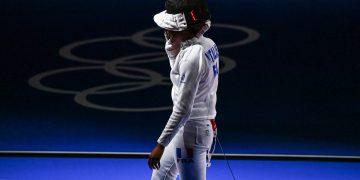 FFL Escrime Jeux Olympiques