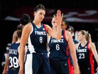 France Japon Basket Recap FFL