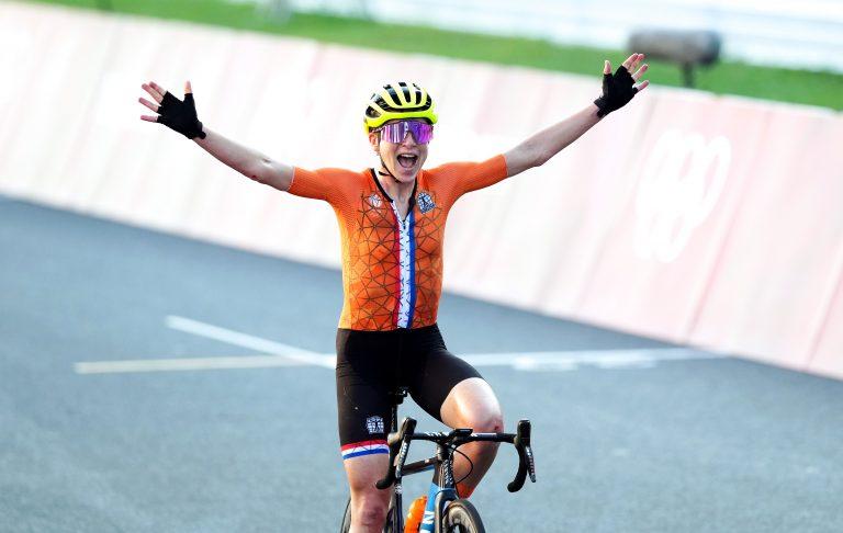 Cyclisme Jeux Olympiques