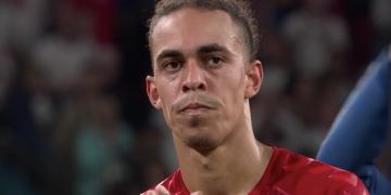 Euro 2020 Angleterre - Danemark