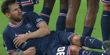 Notes psg Manchester city