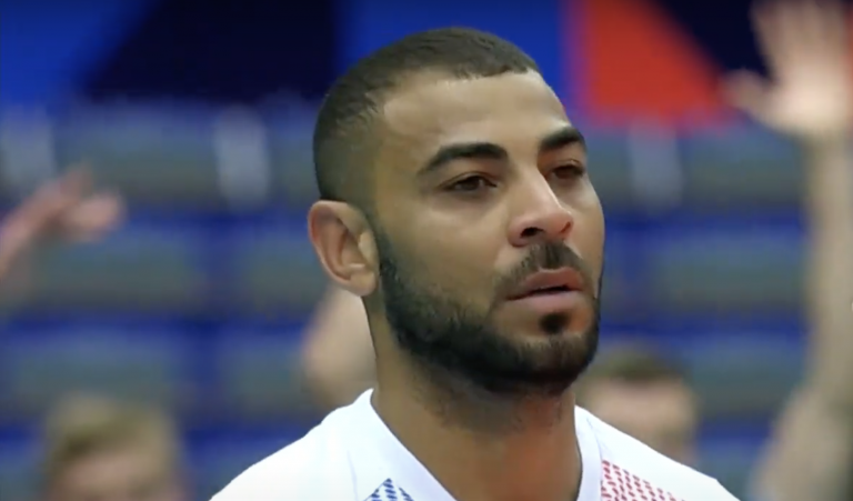 Earvin Ngapeth, Euro volley 2021