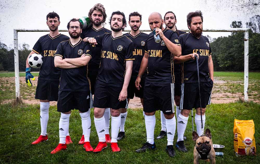 FC slimi Fédération Française de la Lose