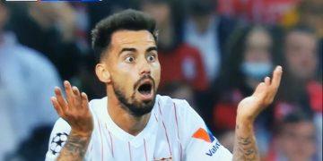 Suso (FC Séville).
