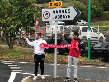 Coupe de France, Vabres-L'Abbaye