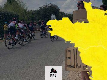 Parcours Tour de France 2022